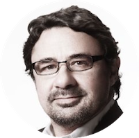 Sylvain Orebi - CEO Kusmi Tea